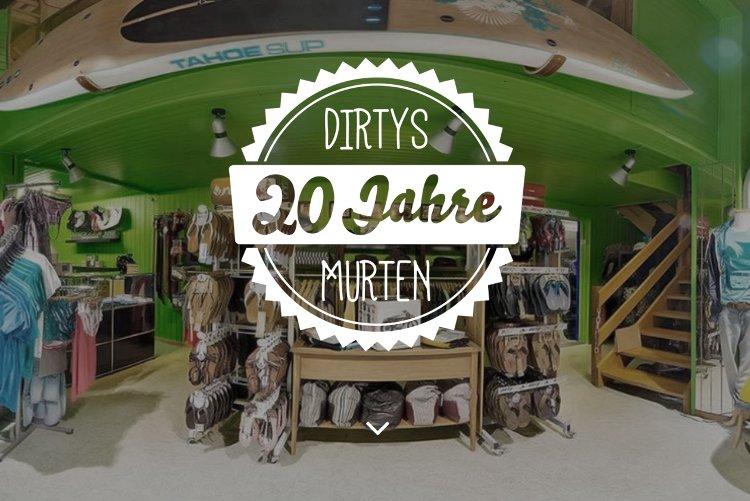 Dirtys Murten
